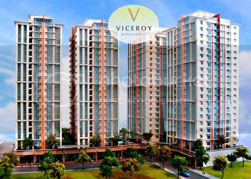 Viceroy Residences