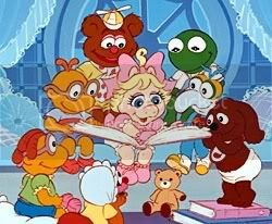 Muppet Babies Pictures, Images and Photos